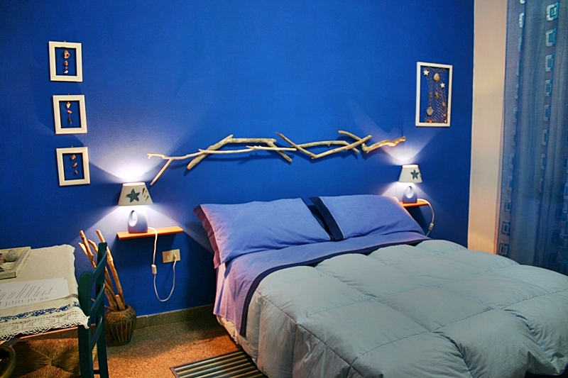 Best Pareti Azzurre Camera Da Letto Contemporary - Design and Ideas ...